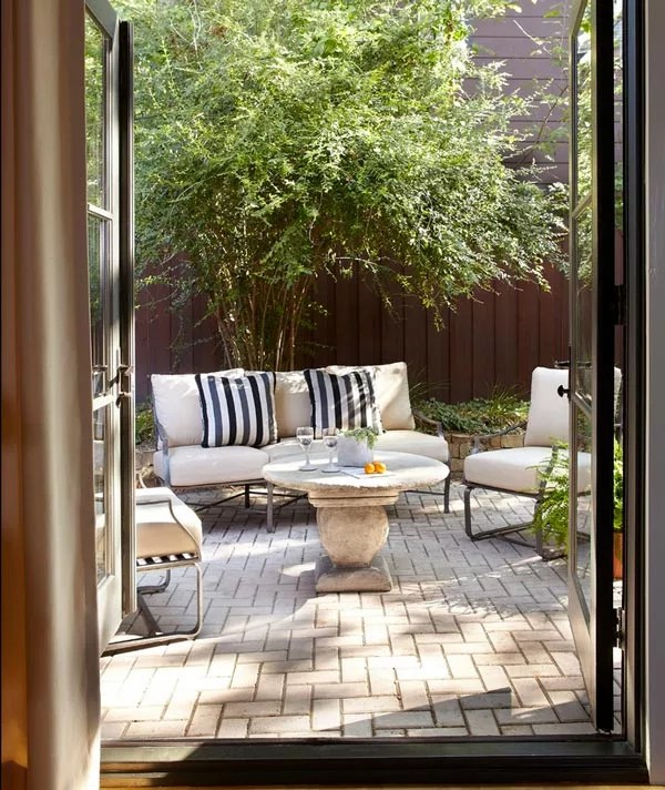fresh inspiration for great outdoors