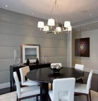 Dining Room Wall Decor Treatment Ideas  Eatwell101