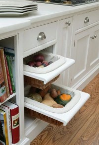 10 Clever Kitchen Storage Ideas You Havent Thought Of ...