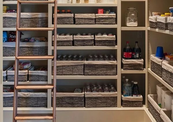 10 Clever Kitchen Storage Ideas You Havent Thought Of