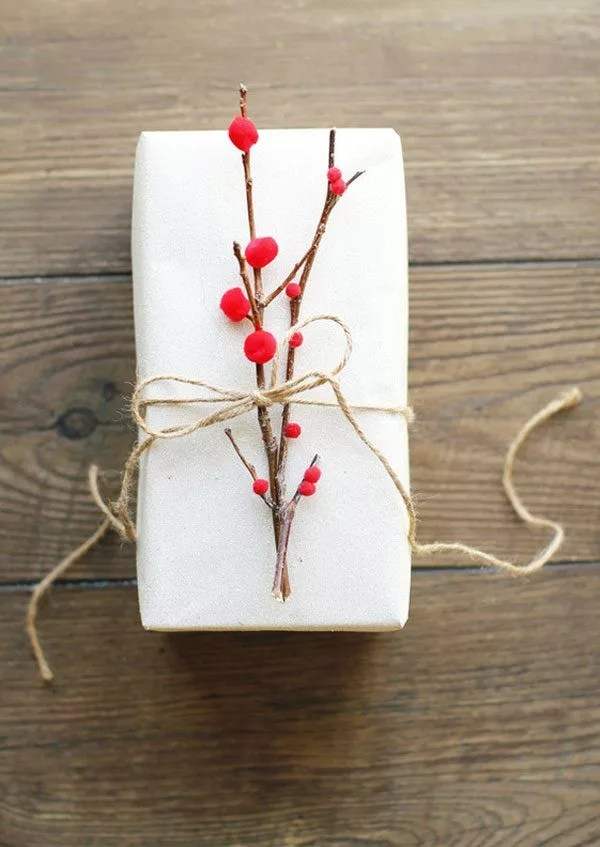 DIY Gift Wrapping Ideas Eatwell101
