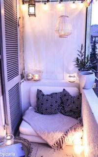 10 Tiny Balcony Decor Ideas for the Urban Dweller  Eatwell101