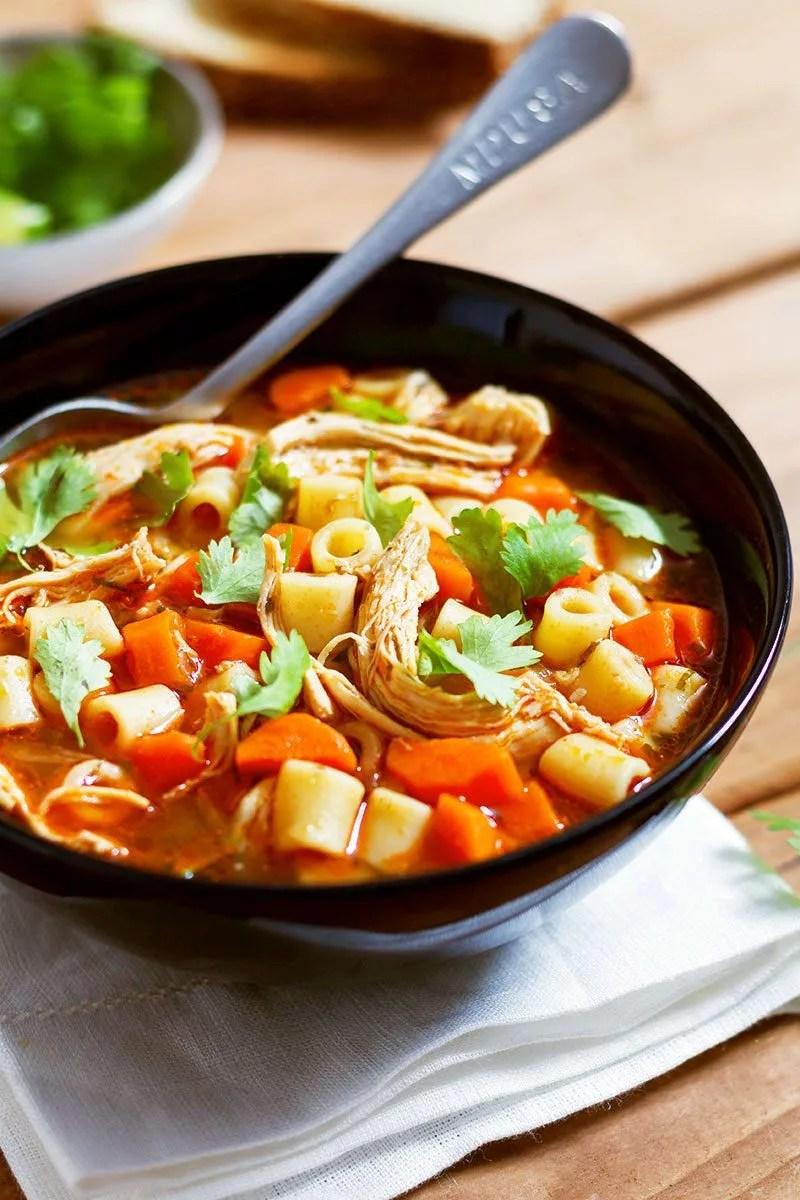 chicken-pasta-soup-recipes-1