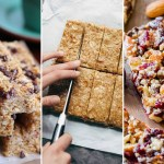 22 Healthy Homemade Granola Bars You Need To Survive Your Day Eatwell101