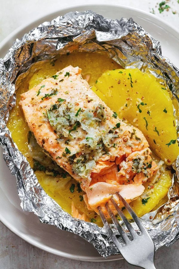 Salmon Recipes 11 Delicious Salmon Recipes for Dinner