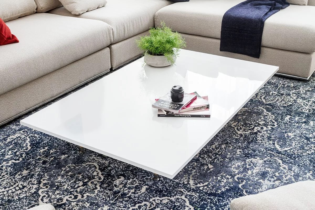 diy modern coffee table eatwell101