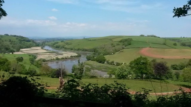 The Sharpham Estate and Vineyard