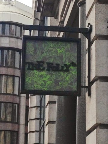 The Folly, London