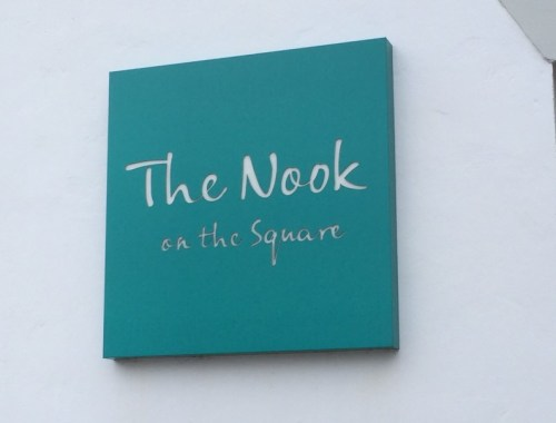 The Nook on the Square, Dunchurch, Rugby