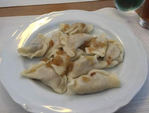 Polish Pierogi