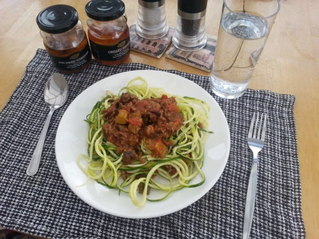 Eating paleo with guest blogger Amy-May Hunt