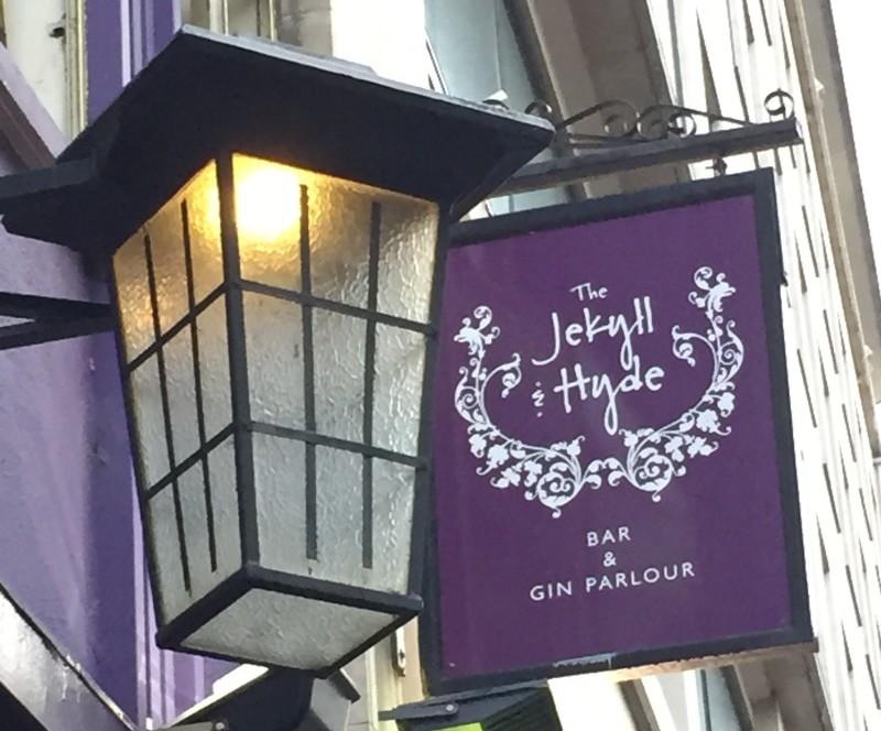 The Jekyll and Hyde, Birmingham