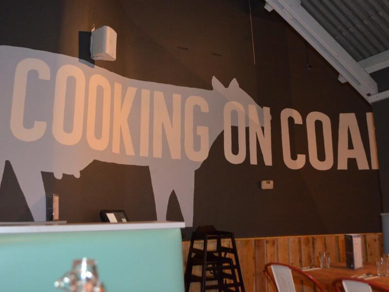 Inside Meating, Birmingham