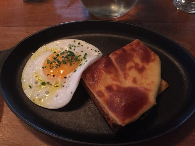 Rarebit at Purecraft Bar and Kitchen, Birmingham