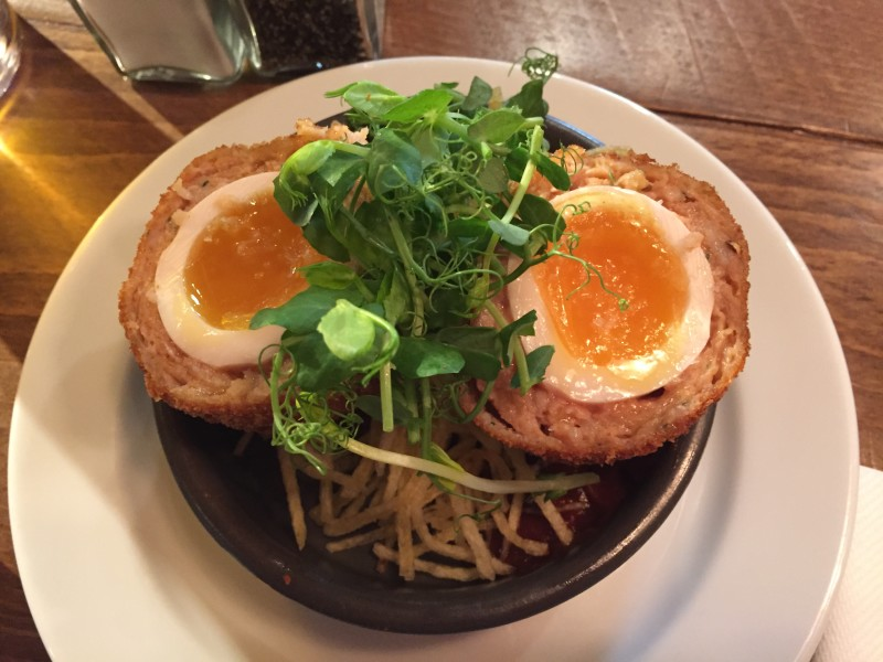 Purecraft Scotch Egg