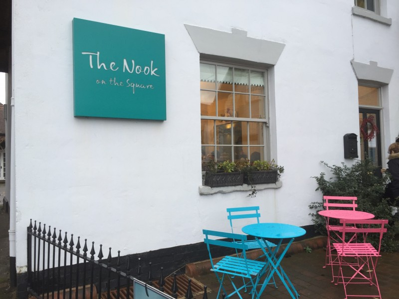 Nook on the Square