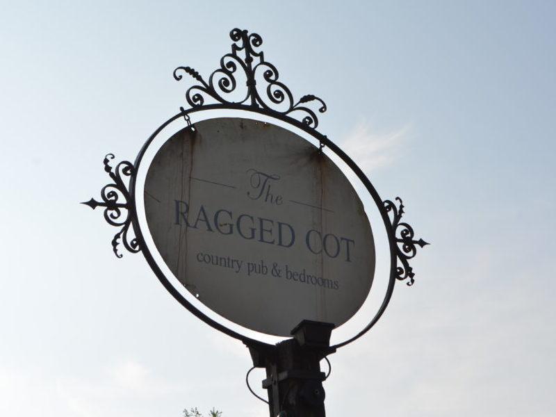 Ragged Cot, Minchinhampton
