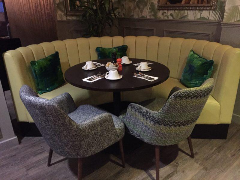 Queens Road Restaurant, Coventry