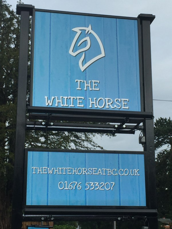 White Horse, Balsall Common