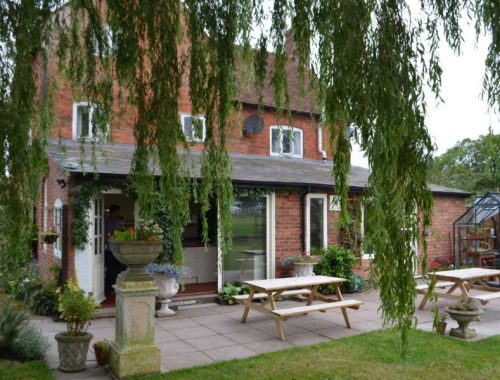 Mousley House Farm Cookery School