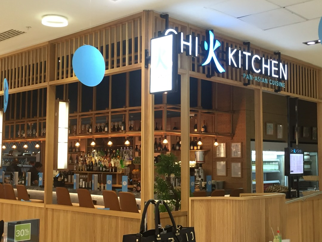 Chi Kitchen, Birmingham
