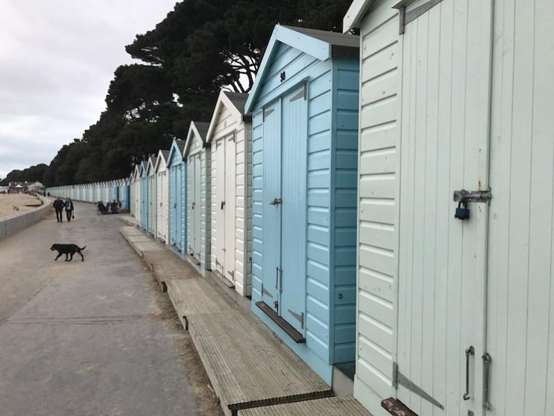 Mudeford, Dorset