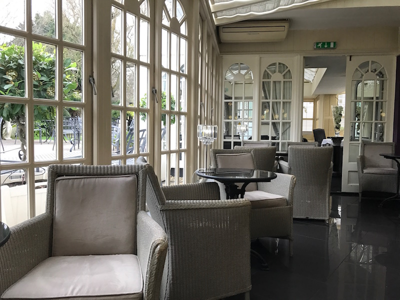 Lord Bute Hotel, Highcliffe, Dorset