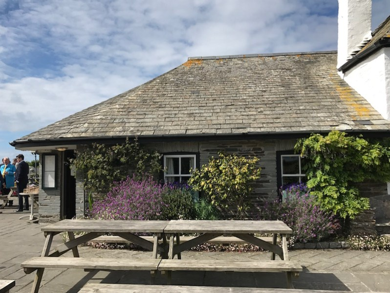 The Cornish Arms, St Merryn