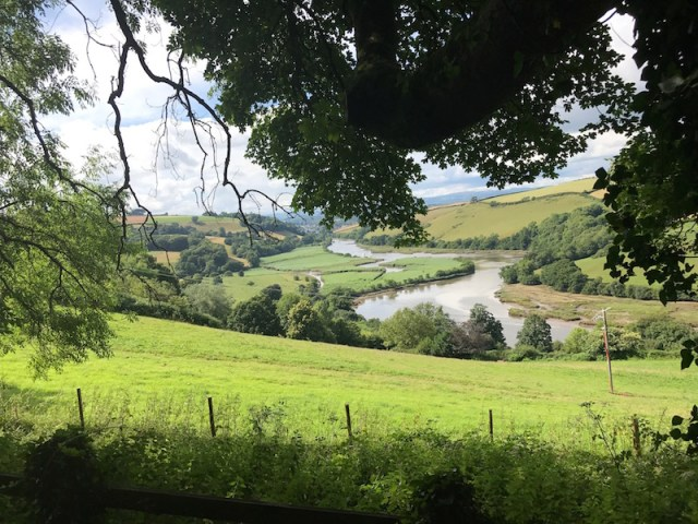 Sharpham Estate, Totnes, Devon