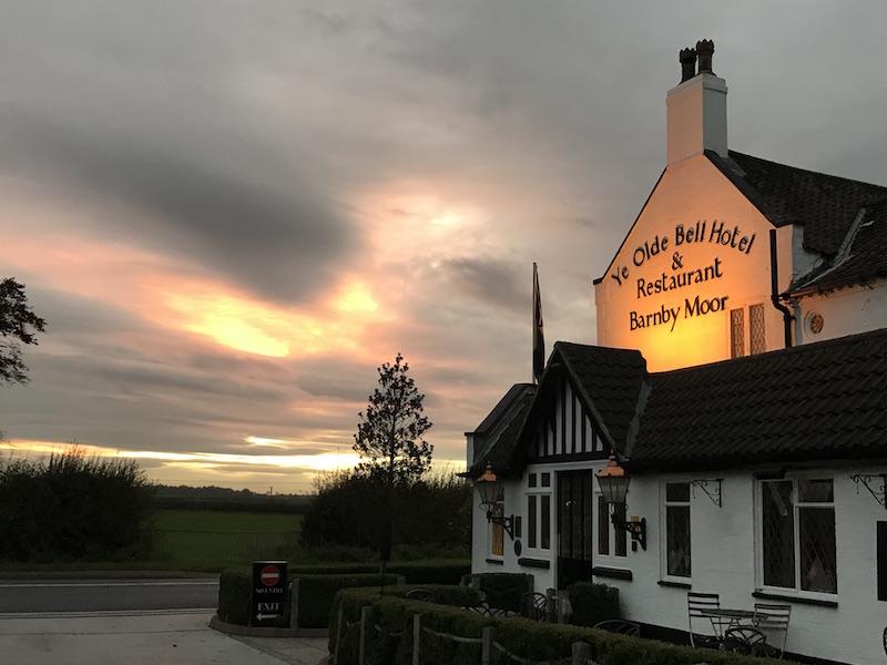 Ye Olde Bell, Barnby Moor