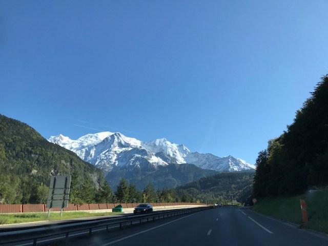 Chamonix, France