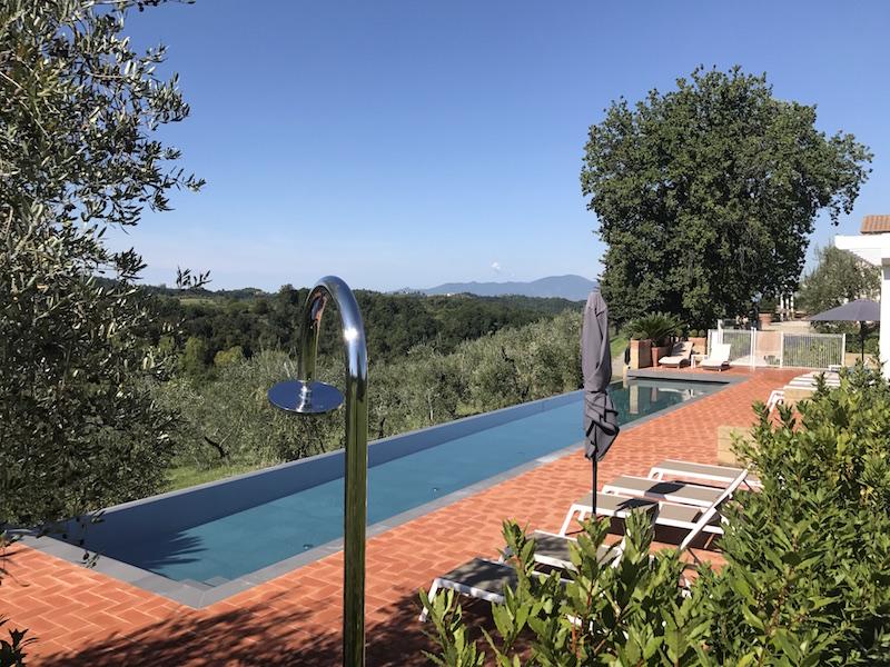 Tenuta Chiudendone, Tuscany