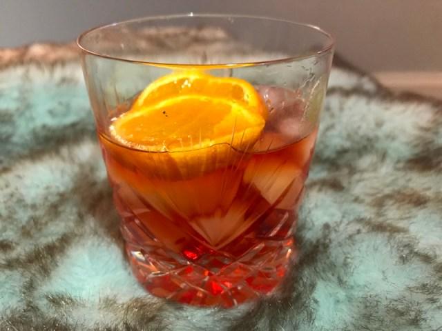 Portobello Star cocktail masterclass
