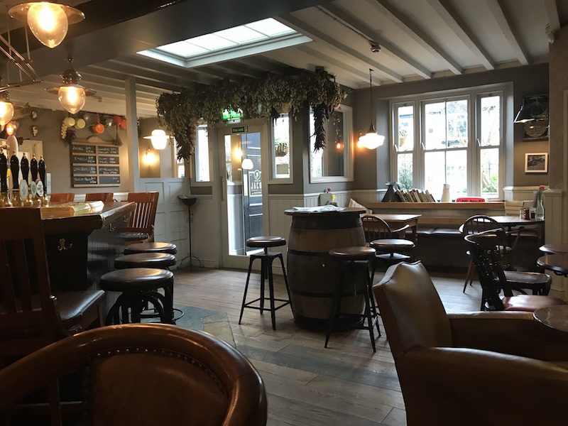 Jacobs Plough, Bicester