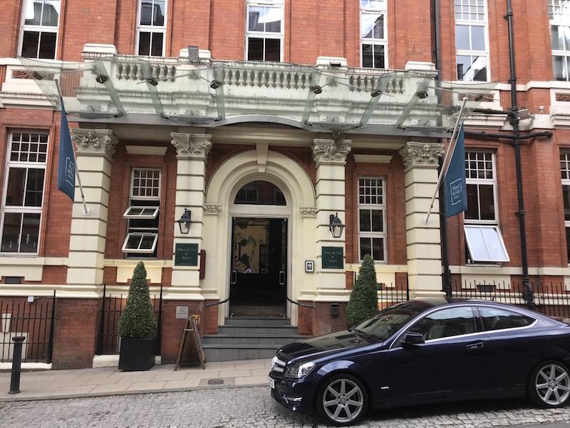 Hotel du Vin, Birmingham