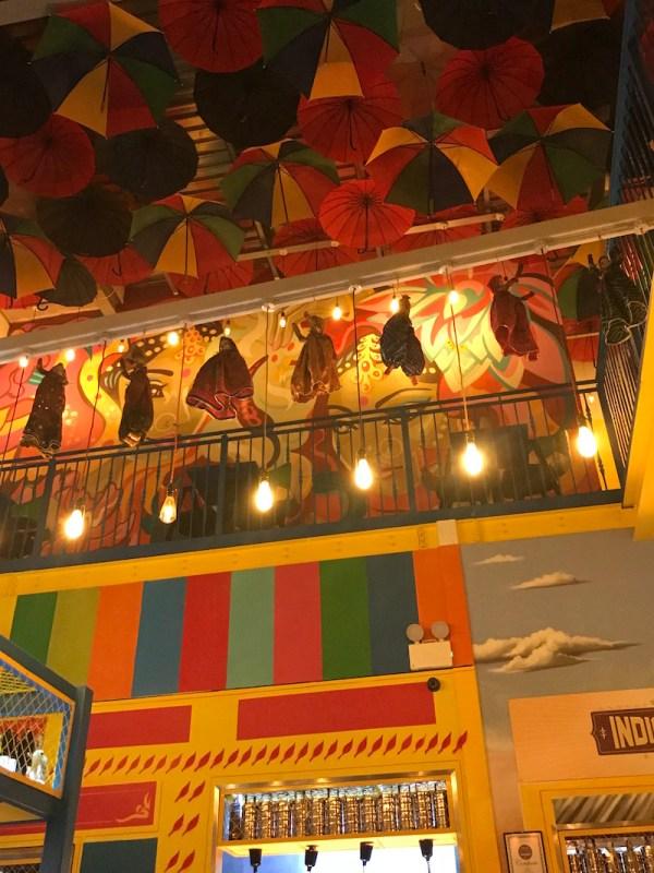 Indico Street Kitchen, Shirley