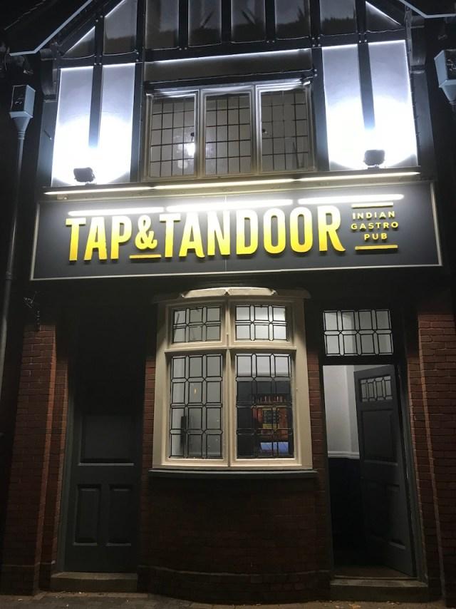 Tap & Tandoor