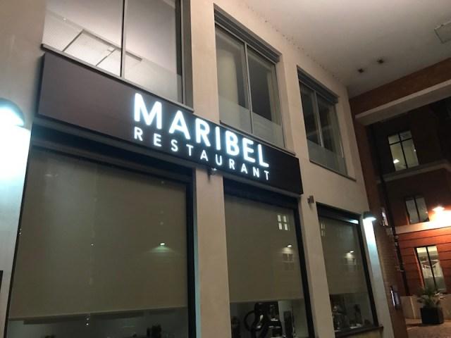 Maribel, Birmingham