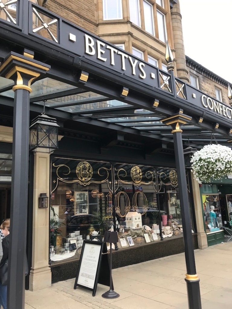 Bettys, Harrogate