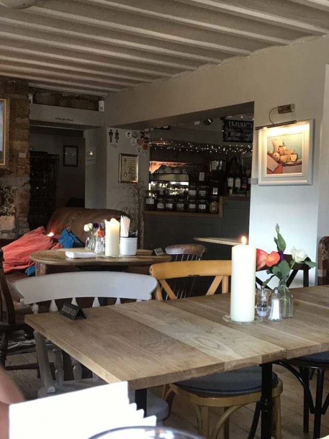 Mousetrap Inn, Bourton-on-the-Water