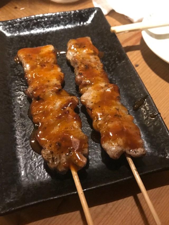 Kill Bill restaurant Tokyo