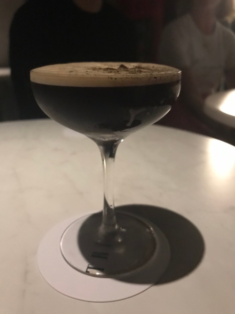 Cocktails in Tokyo