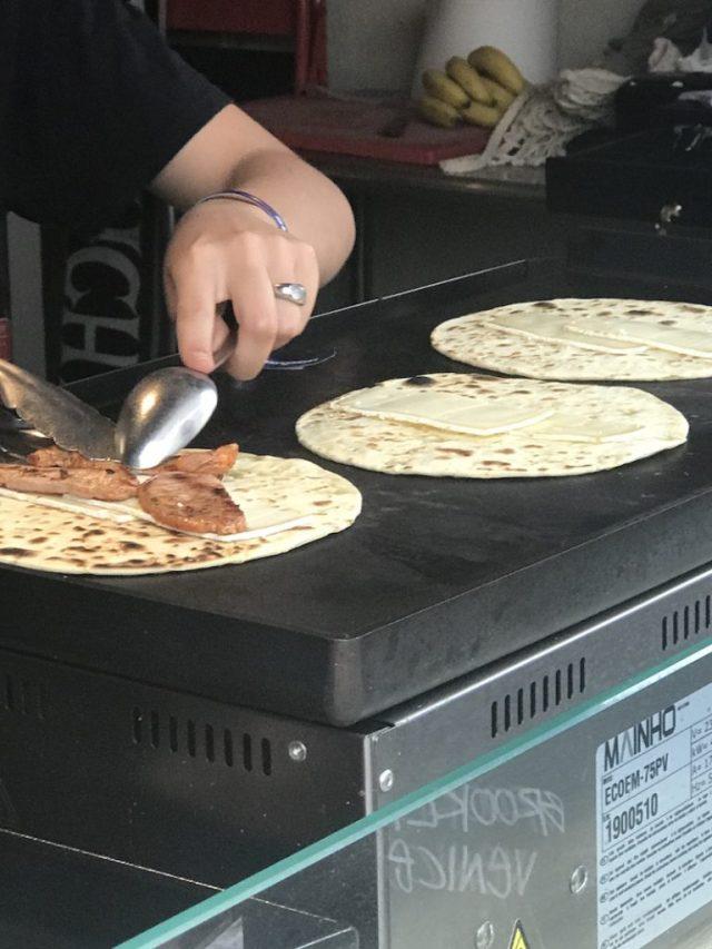 Basque Street Food