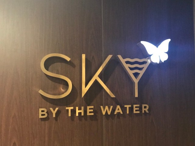 Sky by the Water, Resorts World