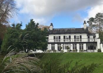 Rothay Manor Hotel, Ambleside