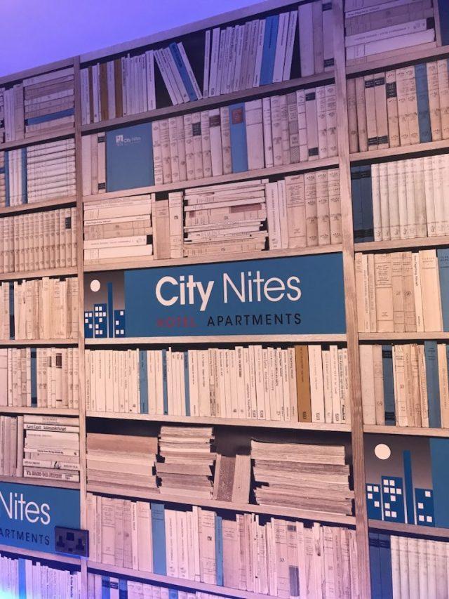 City Nites apartments