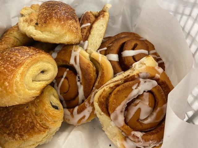 Breadmaking with Revel Bakery