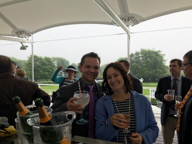 Goodwood Festival of Food and Racing