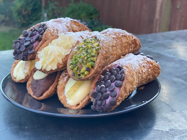 Cafe Cannoli