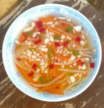 Fish Sauce Recipe - Nuoc Mam Cham